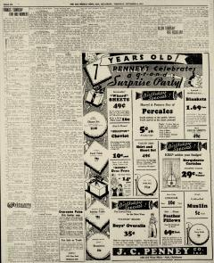 Ada Weekly News, September 08, 1932, Page 6