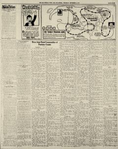 Ada Weekly News, September 08, 1932, Page 7