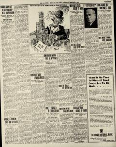 Ada Weekly News, February 01, 1934, Page 6
