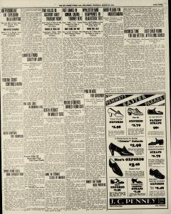 Ada Weekly News, March 22, 1934, p. 3