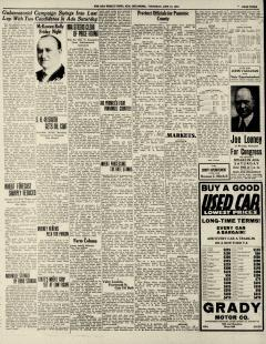 Ada Weekly News, June 14, 1934, Page 6