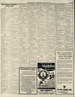 Ada Weekly News, June 14, 1934, Page 10