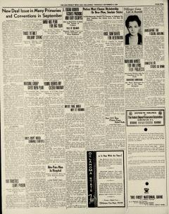 Ada Weekly News, September 06, 1934, Page 5
