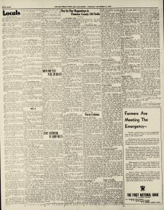 Ada Weekly News, September 13, 1934, Page 8
