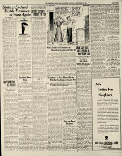 Ada Weekly News, September 27, 1934, Page 3