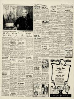 Ada Weekly News, March 03, 1960, Page 2