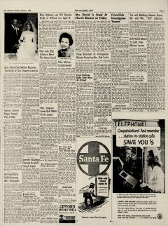 Ada Weekly News, March 17, 1960, Page 3