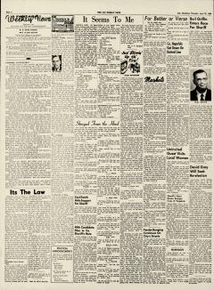 Ada Weekly News, April 28, 1960, Page 4