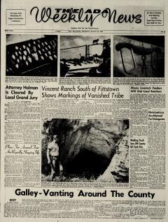 Ada Weekly News, August 18, 1960, Page 2