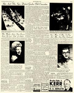 Ada Weekly News, October 27, 1960, Page 3