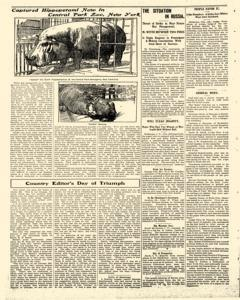 Council Hill Eagle, January 11, 1906, Page 6