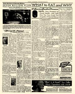Fort Gibson Independent, April 21, 1938, Page 3