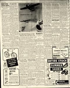 Miami Daily News Record, July 21, 1942, Page 2