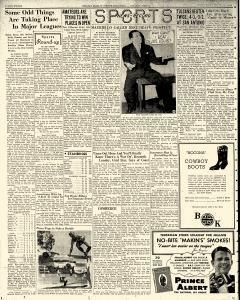 Miami Daily News Record, July 21, 1942, Page 4