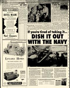 Miami Daily News Record, October 04, 1942, Page 2