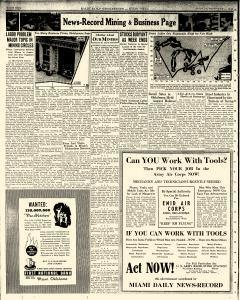 Miami Daily News Record, October 04, 1942, Page 10