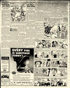 Miami Daily News Record, October 04, 1942, Page 14