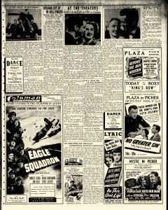 Miami Daily News Record, October 04, 1942, Page 3