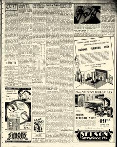 Miami Daily News Record, October 04, 1942, Page 5