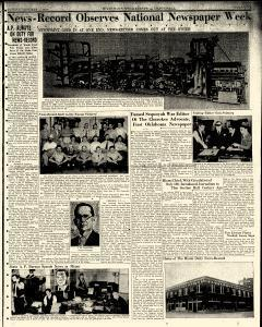 Miami Daily News Record, October 04, 1942, Page 9