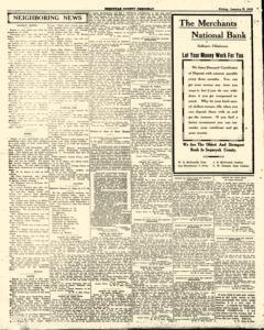 Sequoyah County Democrat and Star Gazette, January 11, 1918, Page 6