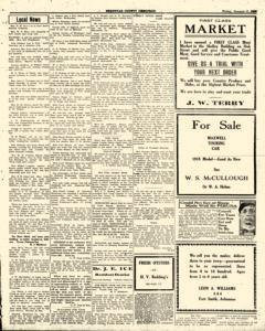 Sequoyah County Democrat and Star Gazette, January 11, 1918, Page 5