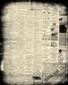 Tahlequah Courier, December 03, 1893, Page 4