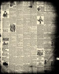Tahlequah Courier, December 03, 1893, Page 3