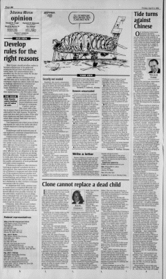 Altoona Mirror, April 06, 2001, Page 8