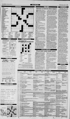 Altoona Mirror, April 11, 2001, Page 68