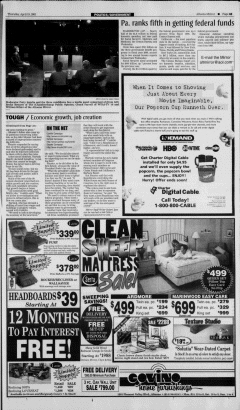 Altoona Mirror, April 19, 2001, Page 18