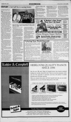 Altoona Mirror, May 06, 2001, Page 6
