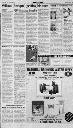 Altoona Mirror, May 07, 2001, Page 24