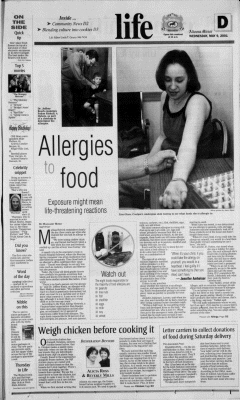 Altoona Mirror, May 09, 2001, Page 70