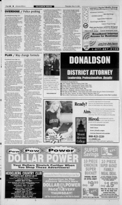 Altoona Mirror, May 10, 2001, Page 12