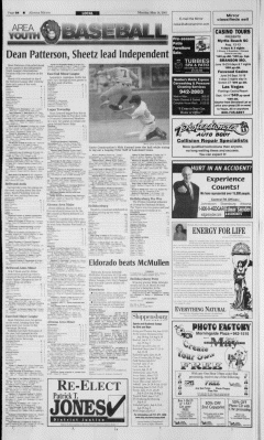 Altoona Mirror, May 14, 2001, Page 24