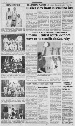 Altoona Mirror, May 24, 2001, Page 36