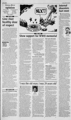 Altoona Mirror, May 25, 2001, Page 8