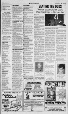 Altoona Mirror, May 25, 2001, Page 11