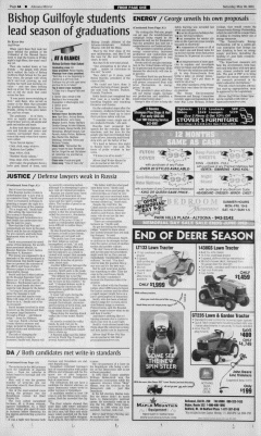 Altoona Mirror, May 26, 2001, Page 12