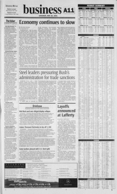 Altoona Mirror, May 26, 2001, Page 22