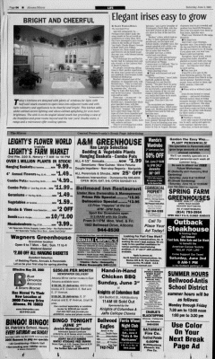 Altoona Mirror, June 02, 2001, Page 71