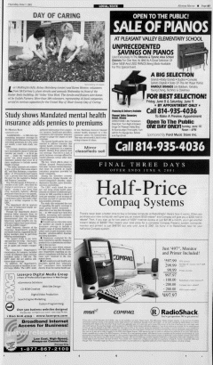 Altoona Mirror, June 07, 2001, Page 14