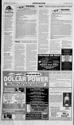 Altoona Mirror, June 07, 2001, Page 20