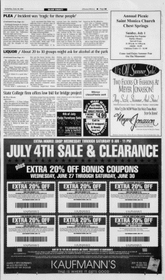 Altoona Mirror, June 30, 2001, Page 10