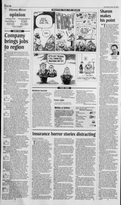 Altoona Mirror, June 30, 2001, Page 16