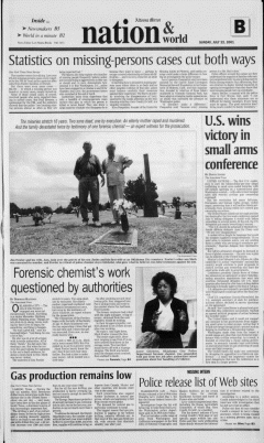 Altoona Mirror, July 22, 2001, Page 26