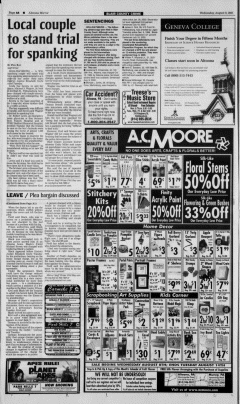 Altoona Mirror, August 08, 2001, Page 8