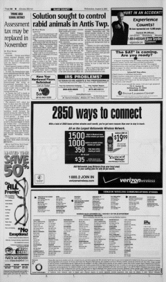 Altoona Mirror, August 08, 2001, Page 12