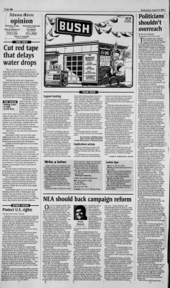 Altoona Mirror, August 08, 2001, Page 16